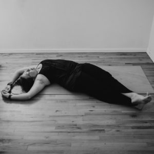 yin for the lung meridian  within you yoga