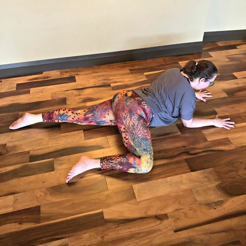 Yin Yoga for Fall / Winter