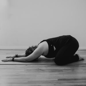 yin for the spleen meridian  within you yoga
