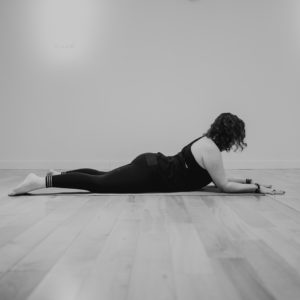 yin for the kidney meridian  within you yoga